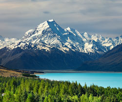 Affitto hotel vicino a Mount Cook, vicino a Twizel